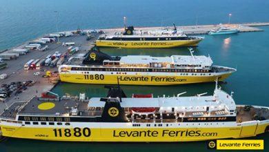 Photo of Η Levante Ferries Group ανακοινώνει τη συμμετοχή της στο «Πρόγραμμα Κοινωνικού Τουρισμού 2020-2021»