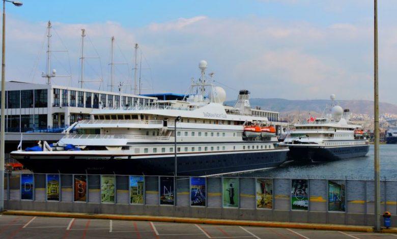 Η SeaDream Yaght Club ετοιμάζεται να ξεκινήσει και πάλι, Αρχιπέλαγος, Ναυτιλιακή πύλη ενημέρωσης