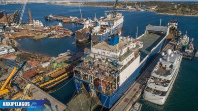 Photo of Ιωσήφ Κ – το νέο πλοίο για την Creta Cargo Lines