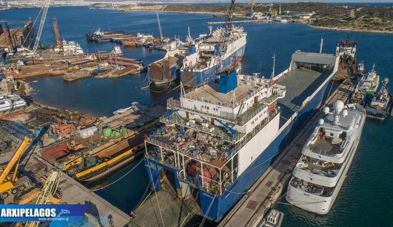 Ιωσήφ Κ το νέο πλοίο για την Creta Cargo Lines 1, Αρχιπέλαγος, Ναυτιλιακή πύλη ενημέρωσης