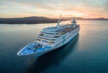 Photo of H Celestyal Cruises ανακοινώνει στρατηγική συνεργασία με την Versonix Seaware