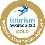 Επτά βραβεία για την Attica Group στα Tourism Awards 2020 2, Αρχιπέλαγος, Ναυτιλιακή πύλη ενημέρωσης