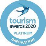 Επτά βραβεία για την Attica Group στα Tourism Awards 2020 5, Αρχιπέλαγος, Ναυτιλιακή πύλη ενημέρωσης