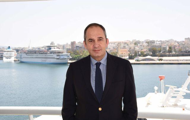 Με απόφαση του Υπουργού Ναυτιλίας συστηματικοί έλεγχοι στα πλοία, Αρχιπέλαγος, Ναυτιλιακή πύλη ενημέρωσης