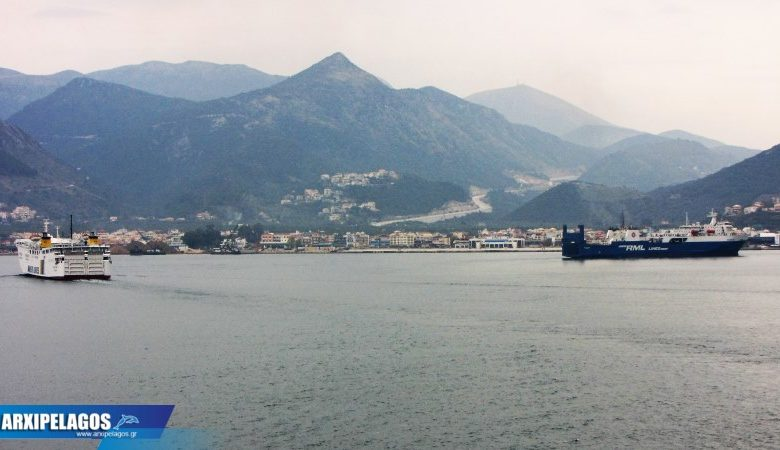 Photo of Άνοιξε η ακτοπλοϊκή γραμμή Ηγουμενίτσα-Ιταλία