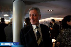 Έφυγε ο Καπετάνιος με το πιο ζεστό χαμόγελο 2, Αρχιπέλαγος, Ναυτιλιακή πύλη ενημέρωσης