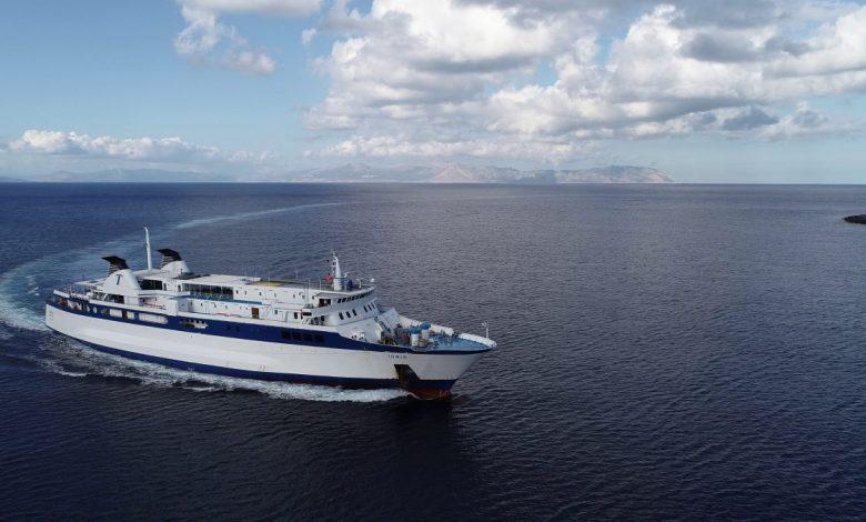ΕΓ ΟΓ ΙΟΝΙΣ – Ρεμέντζο στα Κύθηρα AERIAL DRONE VIDEO, Αρχιπέλαγος, Ναυτιλιακή πύλη ενημέρωσης