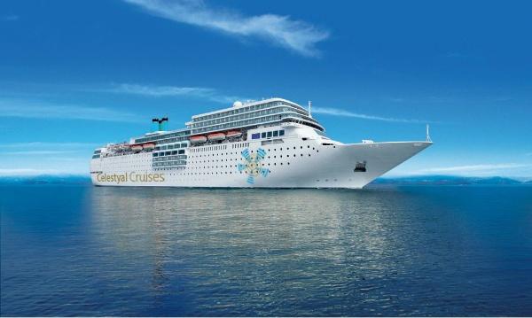 Photo of Η Celestyal Cruises προχώρησε σε προσθήκη κρουαζιερόπλοιου από την Costa Cruises