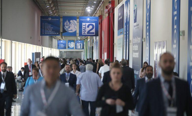 Ματαίωση διοργάνωσης Ποσειδωνίων 2020, Αρχιπέλαγος, Ναυτιλιακή πύλη ενημέρωσης