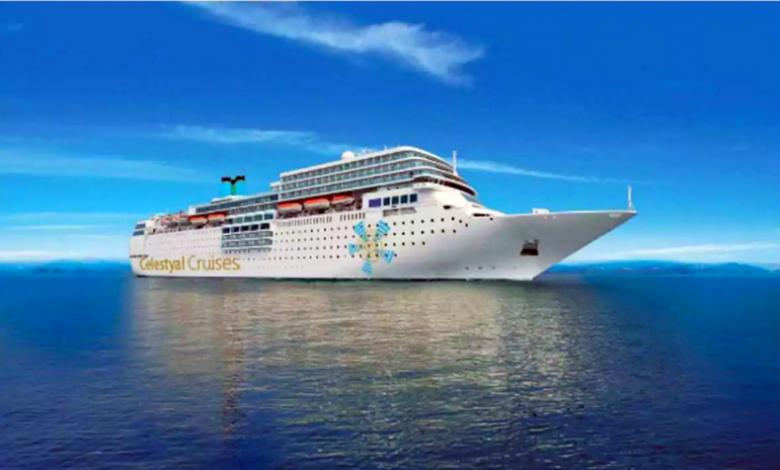 το ταξίδι για Πειραιά το Neoromantica, Αρχιπέλαγος, Ναυτιλιακή πύλη ενημέρωσης