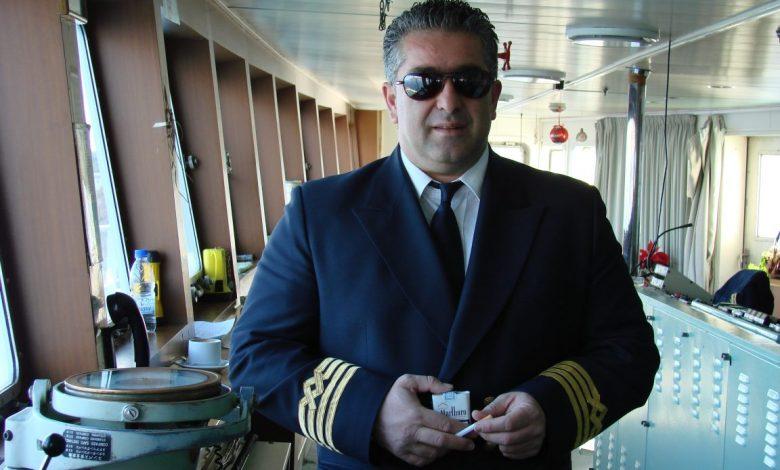 Photo of Cpt Διαμαντής Παπαγεωργίου – Ρεμέντζο στη Σύρο με Νήσος Ρόδος