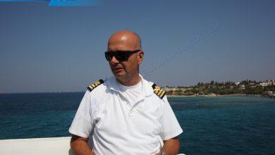 Cpt Σωτήρης Γκλιάτης Πλοίαρχος ΕΓΟΓ ΦΟΙΒΟΣ Συνέντευξη 2, Αρχιπέλαγος, Ναυτιλιακή πύλη ενημέρωσης