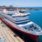 Superfast XI έτοιμο με τη νέα τσιμινιέρα photos 11, Αρχιπέλαγος, Ναυτιλιακή πύλη ενημέρωσης