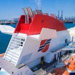 Superfast XI έτοιμο με τη νέα τσιμινιέρα photos 8, Αρχιπέλαγος, Ναυτιλιακή πύλη ενημέρωσης