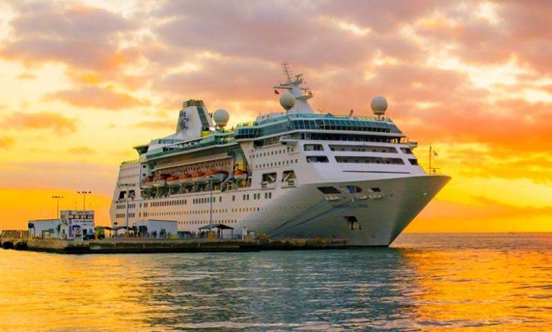 Photo of Εκτός Royal Caribbean το Empress of the Seas
