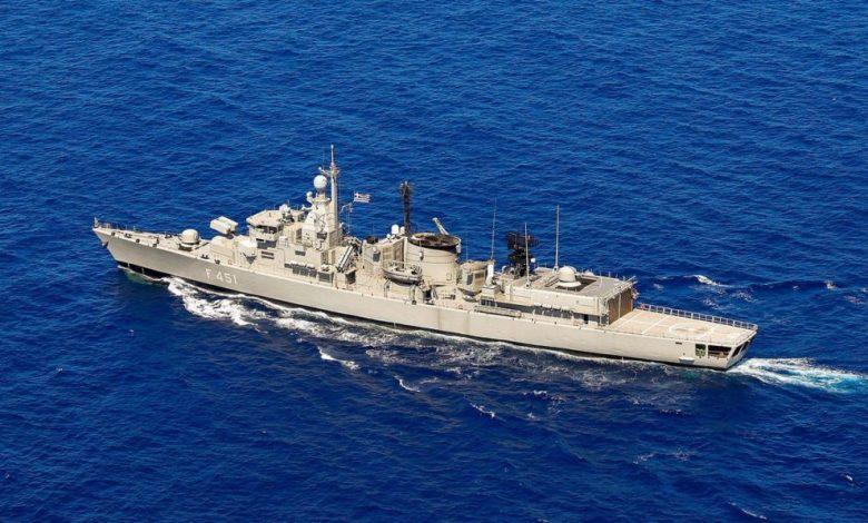 Η φρεγάτα Yavuz επιχείρησε να εμβολίσει την Λήμνος. Η απάντηση και οι ζημιές στο τουρκικό πλοίο, Αρχιπέλαγος, Ναυτιλιακή πύλη ενημέρωσης