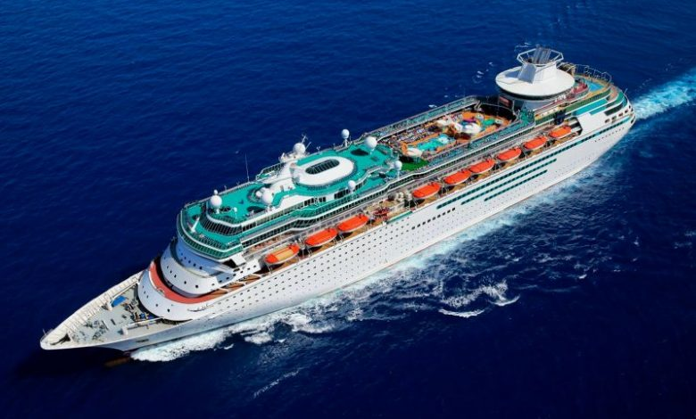 το Majesty of the Seas στην Κρήτη, Αρχιπέλαγος, Ναυτιλιακή πύλη ενημέρωσης