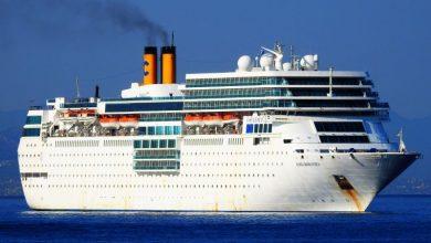 Photo of Το νέο πλοίο της Celestyal Cruises έφτασε στον Πειραιά