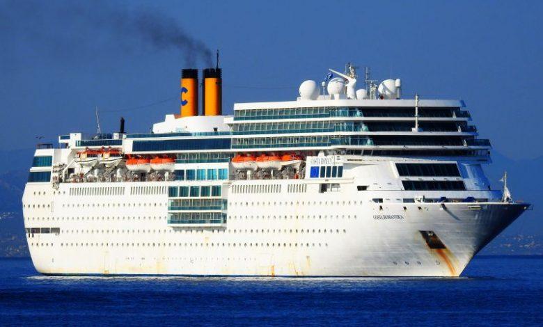 νέο πλοίο της Celestyal Cruises έφτασε στον Πειραιά, Αρχιπέλαγος, Ναυτιλιακή πύλη ενημέρωσης