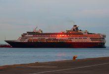 Photo of Aegean Majesty το νέο όνομα του Veendam