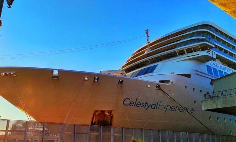 Photo of Celestyal Experience το νέο πλοίο της εταιρείας