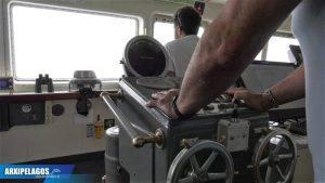 Cpt Βαγγέλης Ρούπακας η ήρεμη δύναμη της Ακτοπλοΐας 7, Αρχιπέλαγος, Ναυτιλιακή πύλη ενημέρωσης
