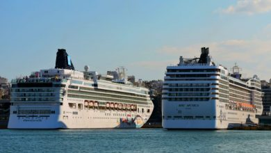 Photo of MSC και Norwegian Cruise Line δε θα μειώσουν τους στόλους τους