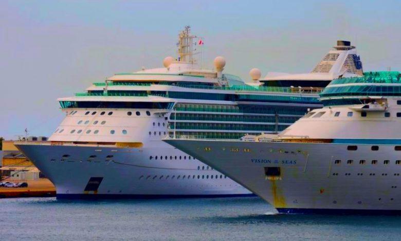 Αλλαγές στο πρόγραμμα 2021 της Royal Caribbean για τη Μεσόγειο, Αρχιπέλαγος, Ναυτιλιακή πύλη ενημέρωσης