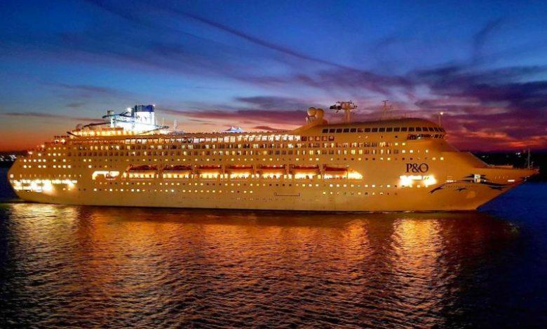 Photo of Αποχωρεί από την P&O Australia το Pacific Dawn