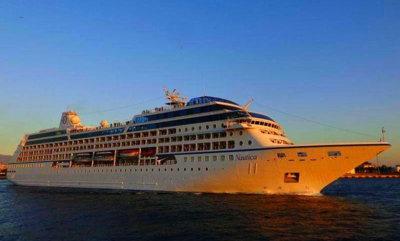 Και η Oceania Cruises ετοιμάζεται για την ανατολική Μεσόγειο, Αρχιπέλαγος, Ναυτιλιακή πύλη ενημέρωσης