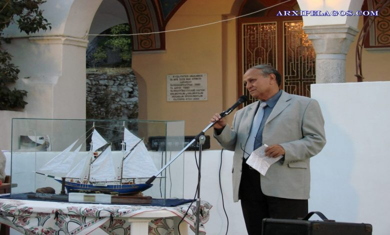 Photo of Ματθαίος Ποτήρης: Α' Μηχανικός Ε.Ν (Συνέντευξη)