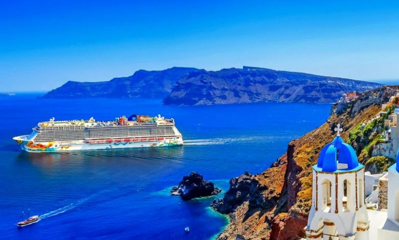 Νέο χειμερινό πρόγραμμα Norwegian Cruise Line 2020, Αρχιπέλαγος, Ναυτιλιακή πύλη ενημέρωσης