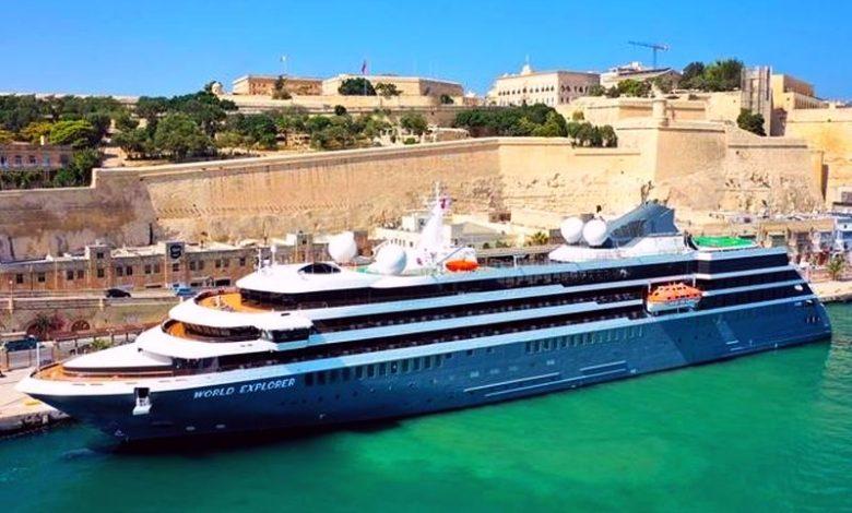 Ξεκίνησαν οι TUI και Nicko Cruises τα ταξίδια στην Ελλάδα, Αρχιπέλαγος, Ναυτιλιακή πύλη ενημέρωσης