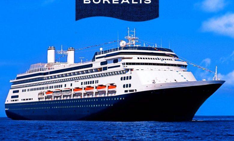 Παγκόσμια Κρουαζιέρα Borealis 2022, Αρχιπέλαγος, Ναυτιλιακή πύλη ενημέρωσης