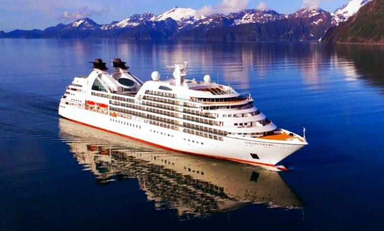 Photo of Παγκόσμια κρουαζιέρα Seabourn Sojourn 2022