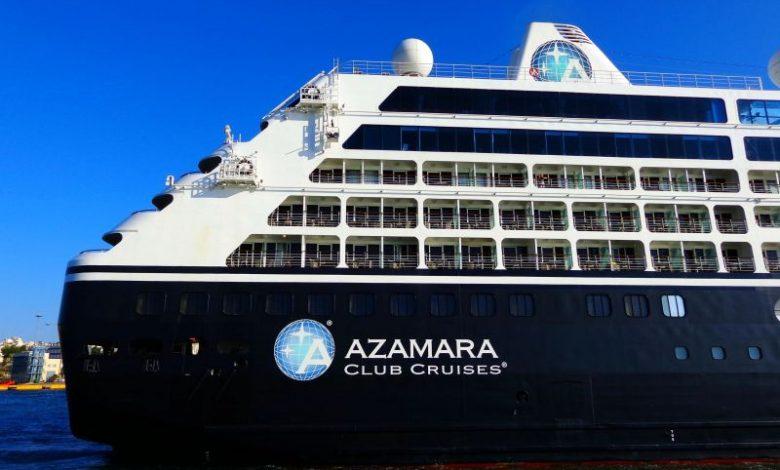 Photo of Πρόγραμμα Azamara Club Cruises 2022