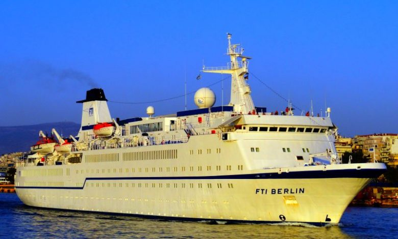 Photo of Σε mega yacht θα μετατραπεί το FTI Berlin