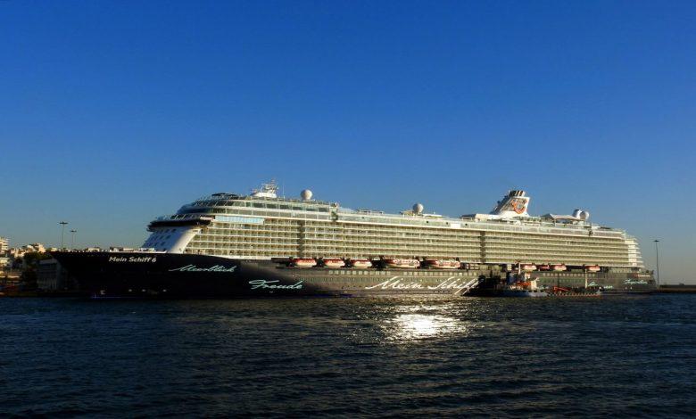 Photo of Το Mein Schiff 6 αναχώρησε από το Ηράκλειο στις 13 Σεπτεμβρίου και έφτασε σήμερα στον Πειραιά