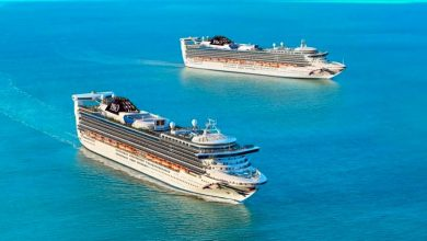 Photo of Αποχωρούν από την Princess Cruises η Star κι η Golden