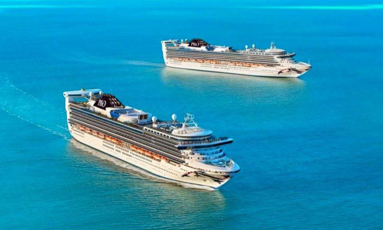 Αποχωρούν από την Princess Cruises η Star κι η Golden, Αρχιπέλαγος, Ναυτιλιακή πύλη ενημέρωσης