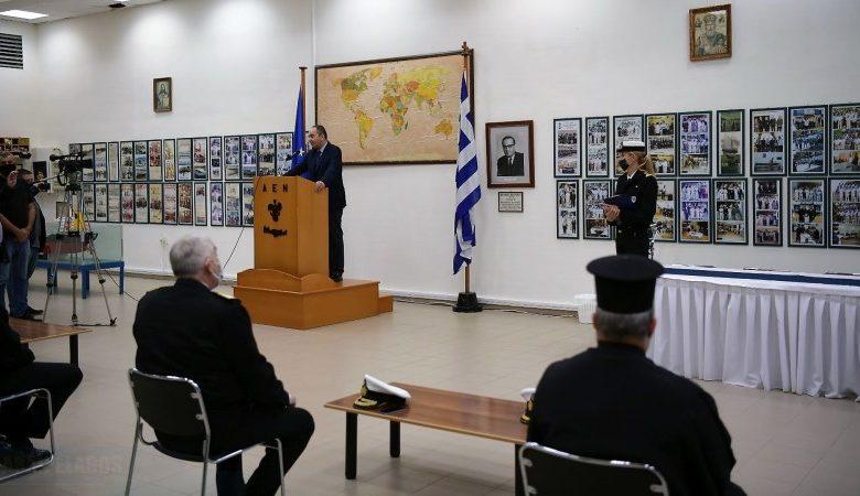 Ευρωπαϊκή χρηματοδότηση για τα εκπαιδευτικά ταξίδια των Ακαδημιών Εμπορικού Ναυτικού ανακοίνωσε ο Γιάννης Πλακιωτάκης, Αρχιπέλαγος, Ναυτιλιακή πύλη ενημέρωσης