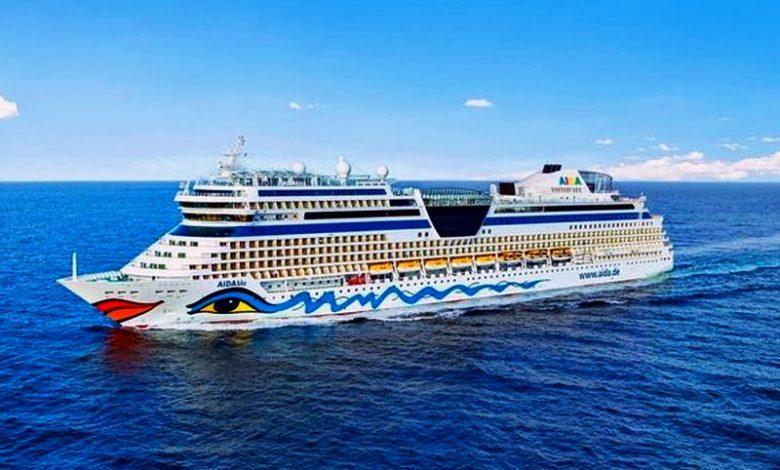 Photo of Η AIDA σταματά τα ταξίδια στη Μεσόγειο