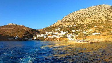 Photo of H Dodekanisos Seaways ένωσε για πρώτη φορά τη Θύμαινα Φούρνων με τον Πανορμίτη
