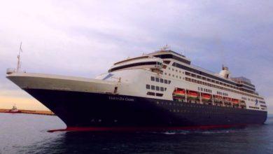 Photo of Ο Vasco Da Gama στη Mystic Cruises