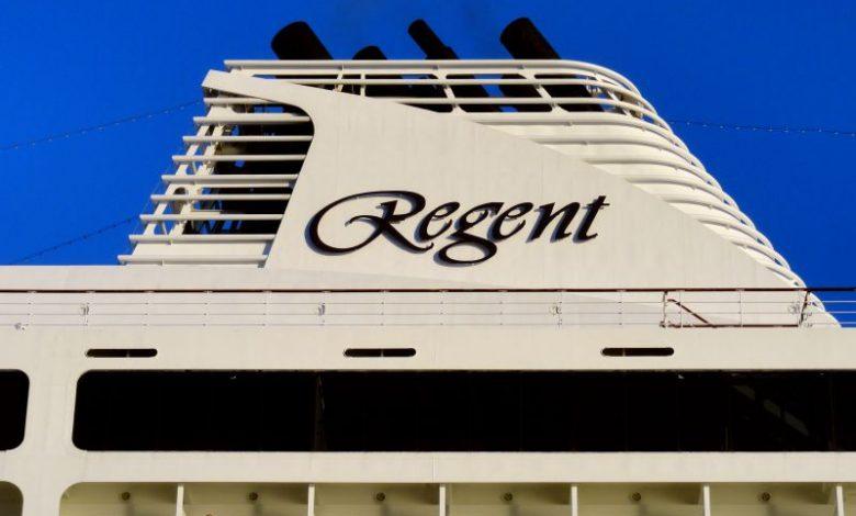 Regent Seven Seas Cruises 2022, Αρχιπέλαγος, Ναυτιλιακή πύλη ενημέρωσης