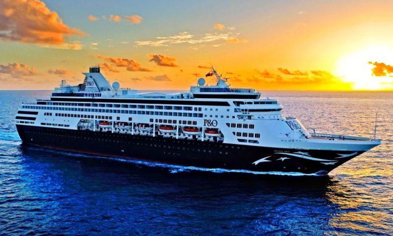 Στη Sea Jet και το Pacific Aria, Αρχιπέλαγος, Ναυτιλιακή πύλη ενημέρωσης