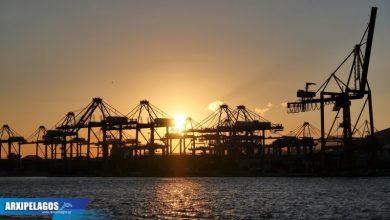 Photo of EY: Οι προοπτικές της Ελλάδας ως παγκόσμιου ναυτιλιακού και διαμετακομιστικού κέντρου