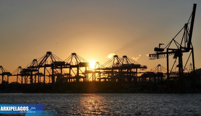 EY Οι προοπτικές της Ελλάδας ως παγκόσμιου ναυτιλιακού και διαμετακομιστικού κέντρου, Αρχιπέλαγος, Ναυτιλιακή πύλη ενημέρωσης