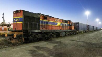 Photo of Αναχώρησε σήμερα το 1ο τρένο από το Λιμάνι της Θεσσαλονίκης