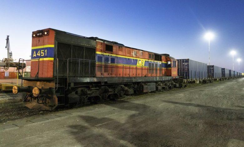 Αναχώρησε σήμερα το 1ο τρένο από το Λιμάνι της Θεσσαλονίκης 1, Αρχιπέλαγος, Ναυτιλιακή πύλη ενημέρωσης